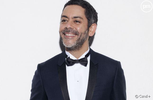 Manu Payet maître de cérémonie des César 2018