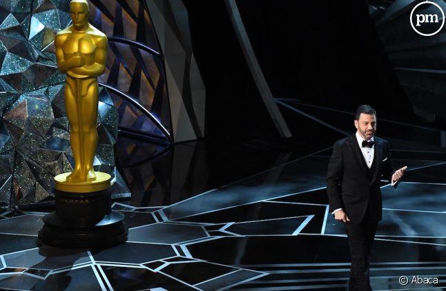 Plus bas historique pour les Oscars
