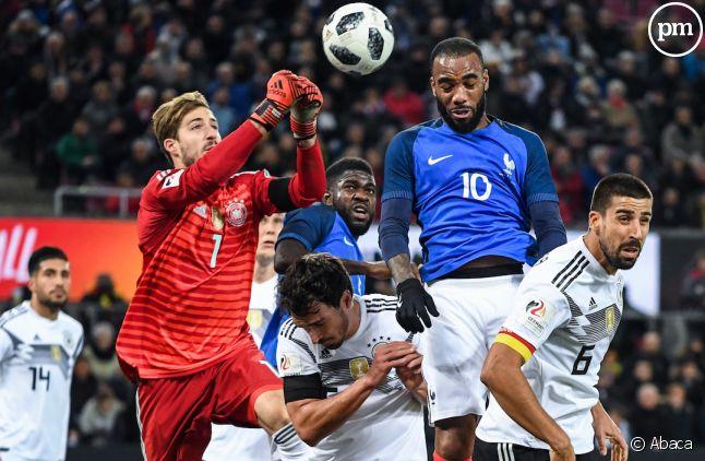 France/ Allemagne