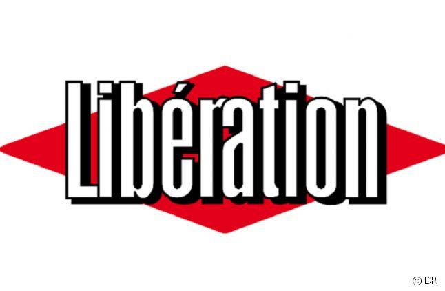 "Logo de ""Libération"""