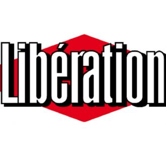 Logo de 'Libération'