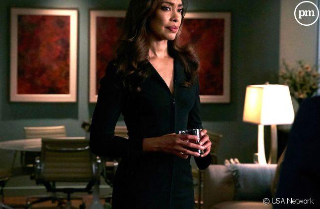 """Gina Torres dans """"Suits"""""""