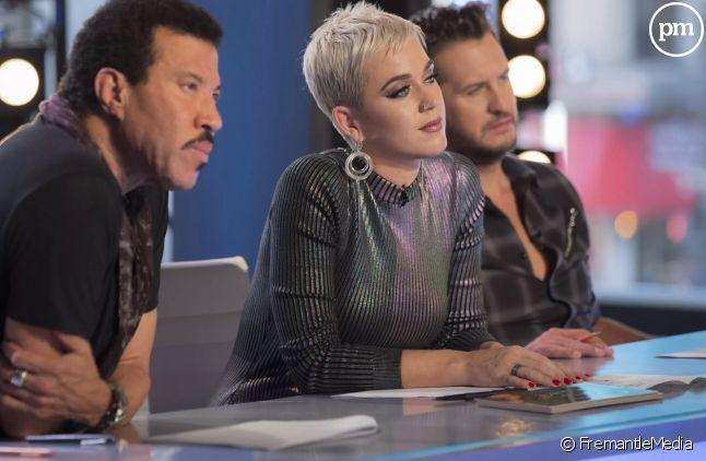 """American Idol"" saison 16"