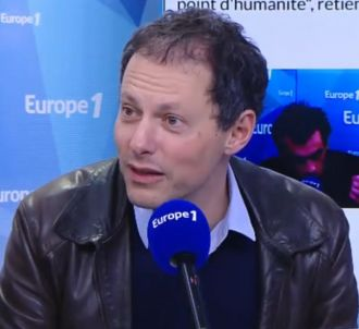 Marc-Olivier Fogiel dans 'Village Médias'