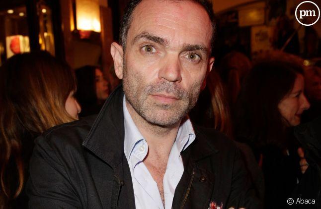 Yann Moix visé par une plainte pour diffamation