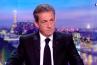 """Audiences """"20 Heures"""" : Nicolas Sarkozy rassemble 7,3 millions de téléspectateurs sur TF1"""