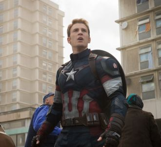 Bande-annonce de 'Avengers : Infinity War'