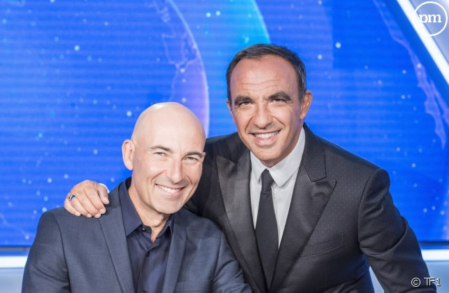 """""""C'est Canteloup"""" sur TF1"""