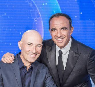 'C'est Canteloup' sur TF1