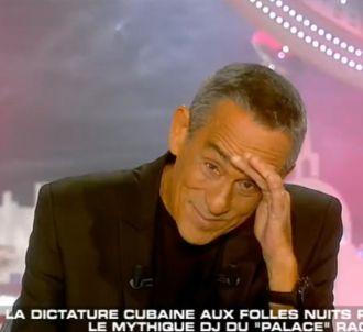Ému, Thierry Ardisson insulte Stéphane Guillon sur C8