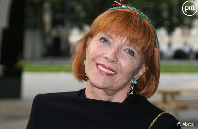 Disparition de la comédienne Stéphane Audran, actrice fétiche de Claude Chabrol