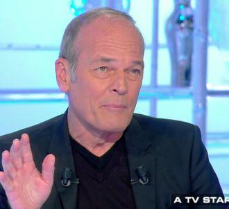 Laurent Baffie revient sur la polémique de la jupe de...