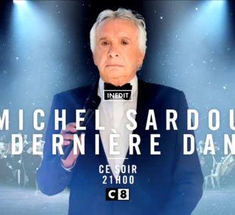 Bande-annonce de 'Michel Sardou, la dernière danse'