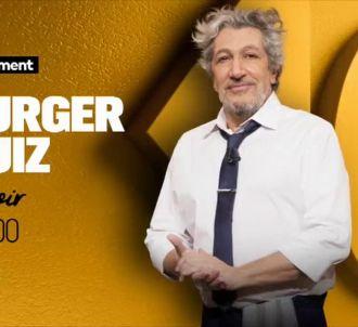 Bande-annonce de 'Burger Quiz'