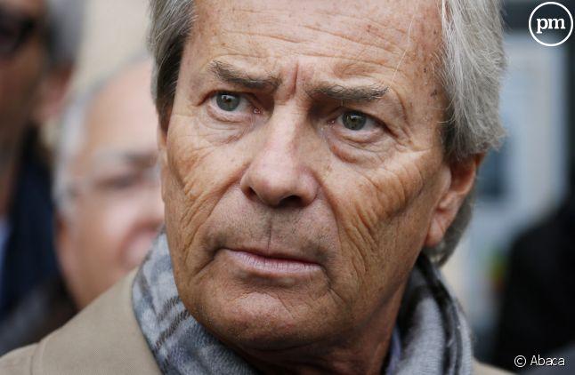 Canal+ : Vincent Bolloré abandonne son poste de président du conseil