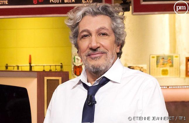 Alain Chabat en interview sur puremedias.com