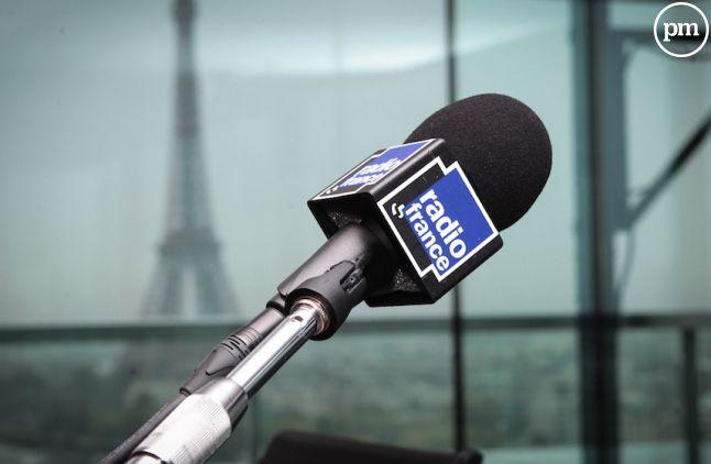 Sibyle Veil est la nouvelle présidente de Radio France