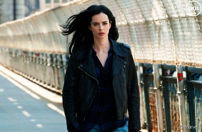 Jessica Jones : Saison 3 commandée par Netflix