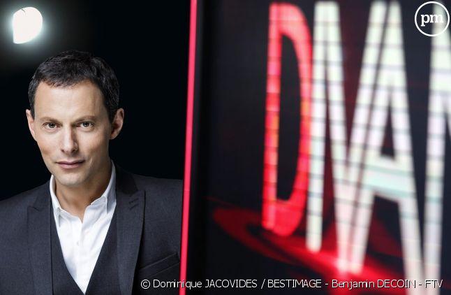 "Marc-Olivier Fogiel (""Le Divan"")"