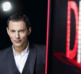 Marc-Olivier Fogiel ('Le Divan')