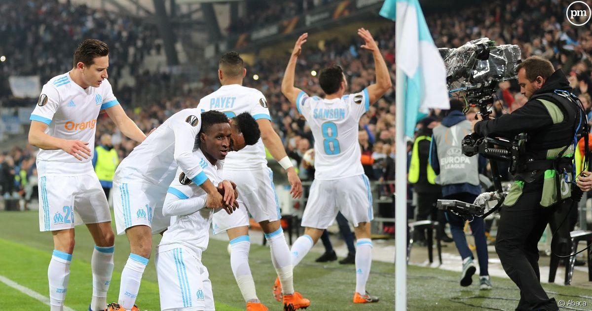 Europa League : Le calendrier des deux demi-finales avec l ...