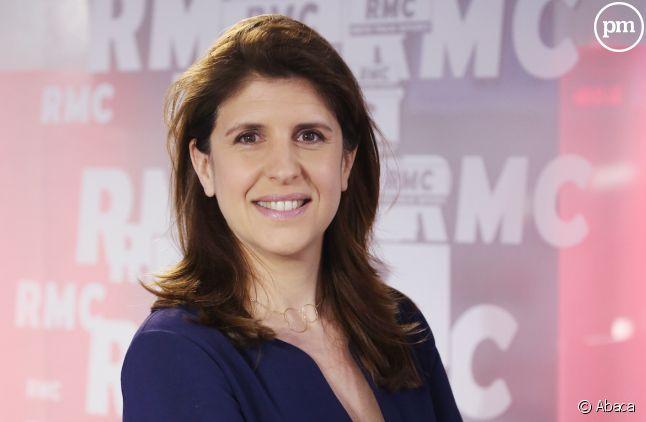 Cecilia Ragueneau