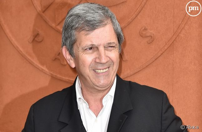 Patrick Chêne en 2015