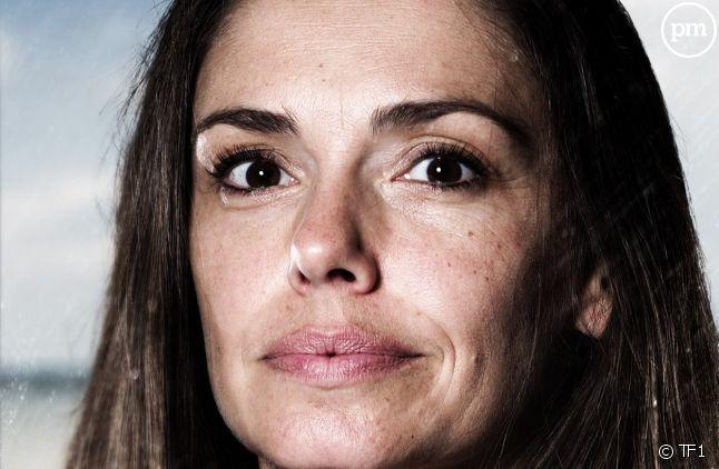 """Raphaële, candidate de """"Koh-Lanta : Le combat des héros""""."""