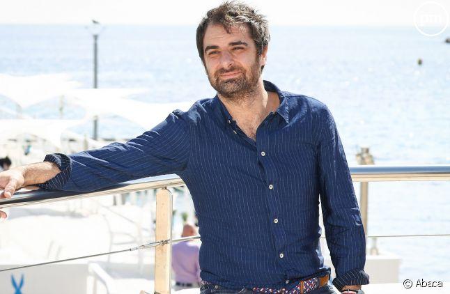 Grégory Montel jouera Nicolas, un futur papa
