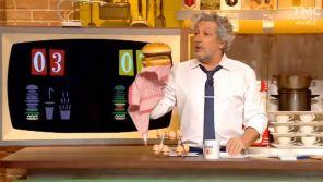 """""""Burger Quiz"""" (TMC) : Alain Chabat tacle discrètement Vincent Bolloré"""