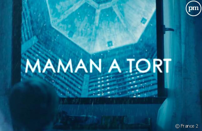 """""""Maman a tort"""""""