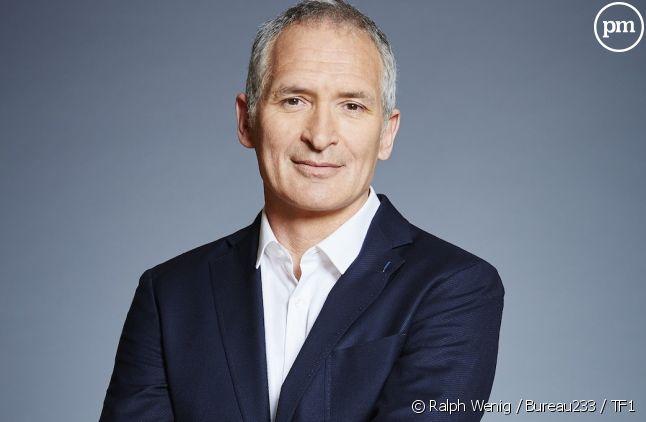 Christian Jeanpierre va quitter l'émission Téléfoot