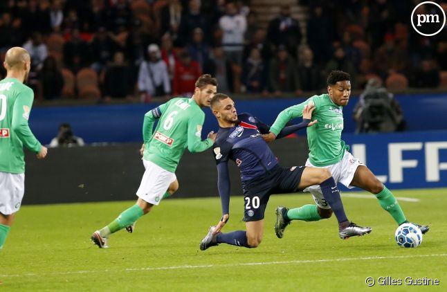 La bataille des droits télé du foot français probablement sans SFR
