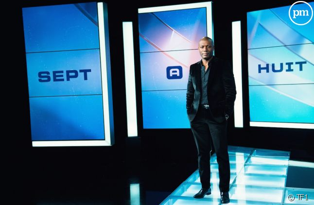 """""""Sept à huit"""" sur TF1"""