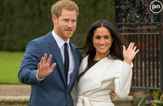 épouse prince harry