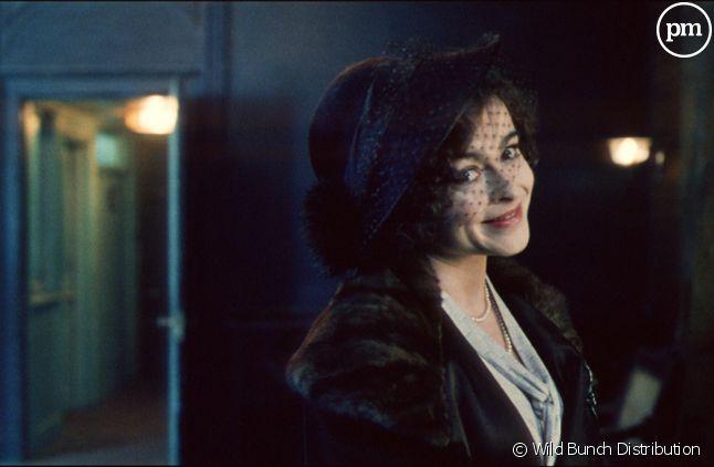 """Helena Bonham Carter dans """"Le Discours d'un roi"""" en 2010"""