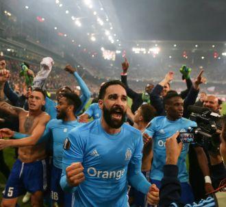 L'Olympique de Marseille s'est qualifié pour la finale de...