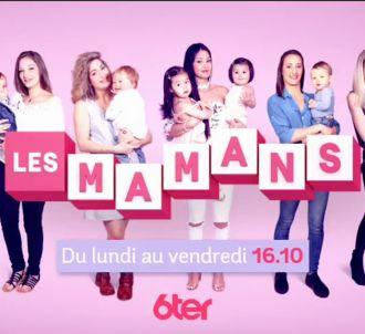 Bande-annonce des 'Mamans'