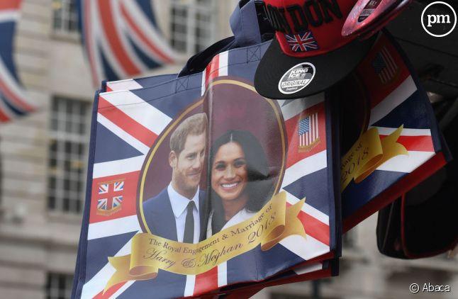 Le mariage du Prince Harry et de Meghan Markle aura lieu le 19 mai