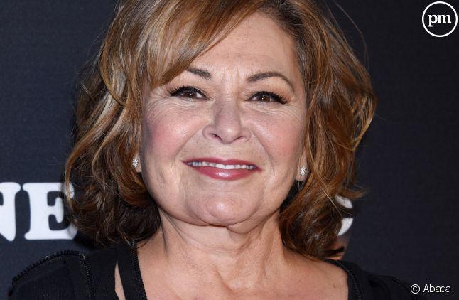 Roseanne se défend :