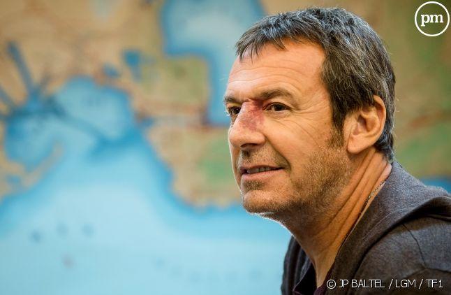 """Jean-Luc Reichmann dans """"Léo Matteï"""""""