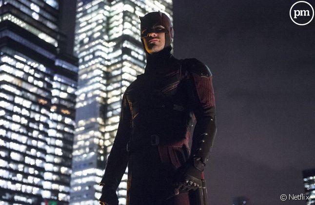 La série annulée par Netflix après trois saisons — Daredevil