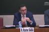 """""""Tout est inexact !"""" : Maxime Saada (Canal+) enrage contre une députée à l'Assemblée nationale"""