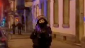 Attaque à Strasbourg : Un journaliste de LCI tenu en joue par un membre des forces de l'ordre