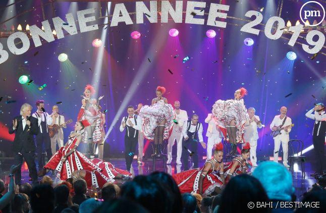 """""""Le grand cabaret sur son 31"""""""