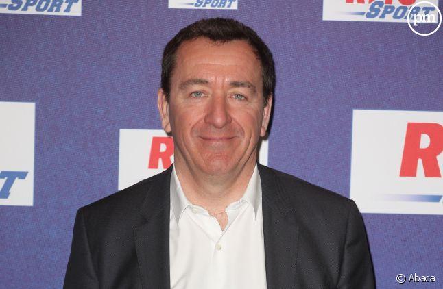 François Pesenti, DG de RMC Sport.