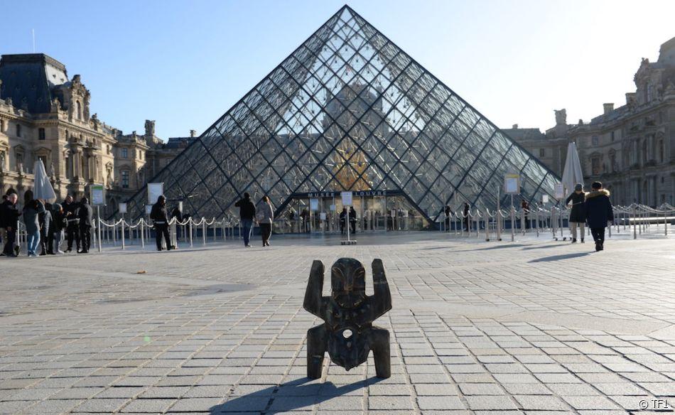 """""""Koh-Lanta"""" s'invite à Paris"""