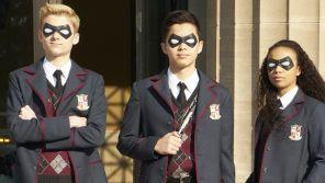"""""""The Umbrella Academy"""" : Que pensent les critiques de la nouvelle série de super-héros de Netflix ?"""