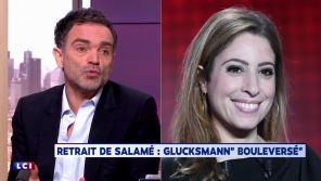 """Retrait de Léa Salamé : Yann Moix flingue une """"décision catastrophique"""" et un """"pseudo-sacrifice grotesquissime"""""""