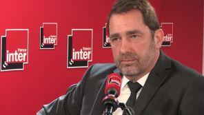 """Christophe Castaner """"regrette"""" d'avoir fait la Une de la presse people après sa virée en boîte de nuit"""